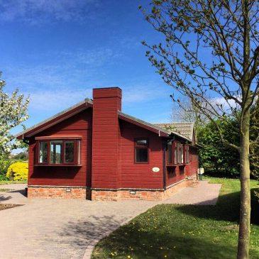 Hollybrook Lodges