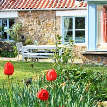 Rose Cottage East Neuk