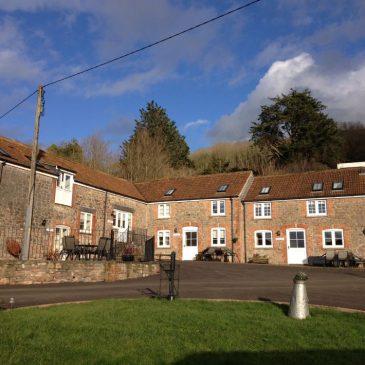Webbington Farm