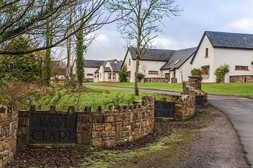 East Clare Golf Village