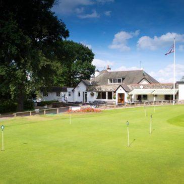 Longcliffe Golf Course