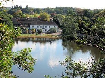 BW Frensham Pond Hotel