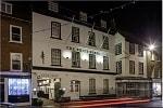 The White Horse Hotel & Brasserie