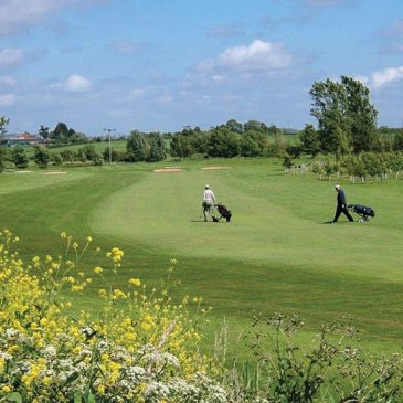Mendip Spring Golf & Country Club