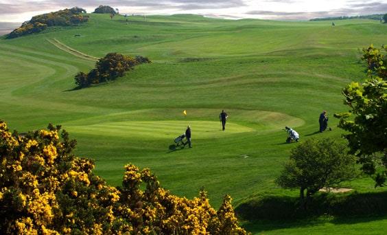 Ilfracombe Golf Club