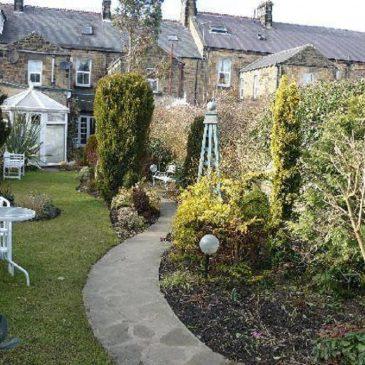 Homelands Guest House