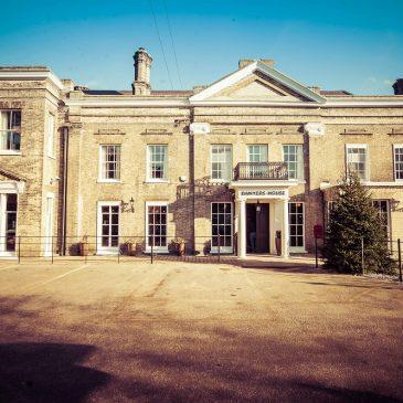 Banyers House