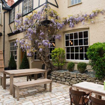 Crown & Thistle, Abingdon