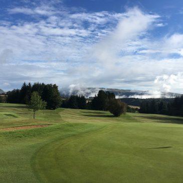 Hilton Park Golf Club