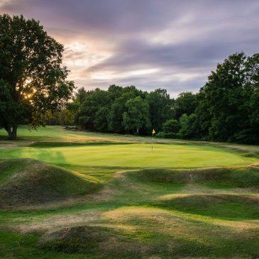 Berkhamstead Golf Club