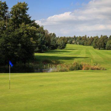 Heyrose Golf Club