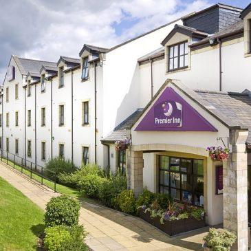 Premier Inn Milngavie Hotel