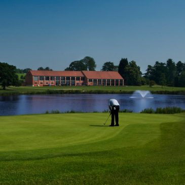 The Warwickshire Golf Club