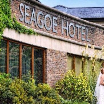 Seagoe Hotel