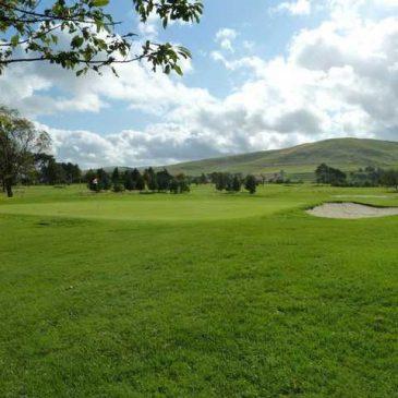 Biggar Golf Club
