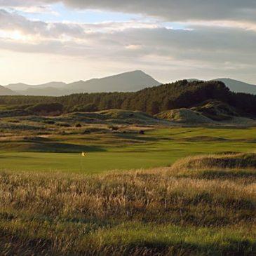 Royal St David's Golf Club