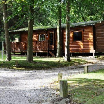 Wold Lodge
