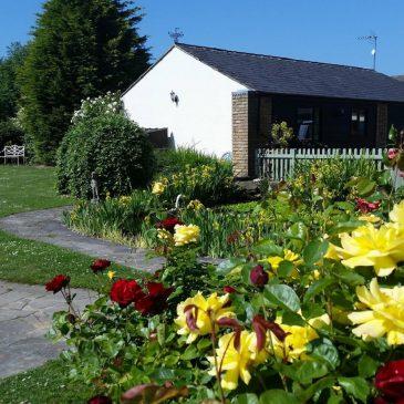 Hawthorn Farm Cottages