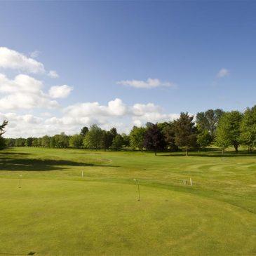 Bury St Edmunds Golf Club