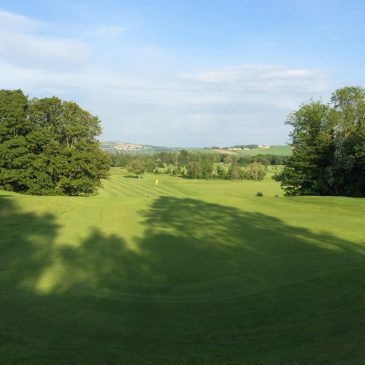 Letterkenny Golf Club