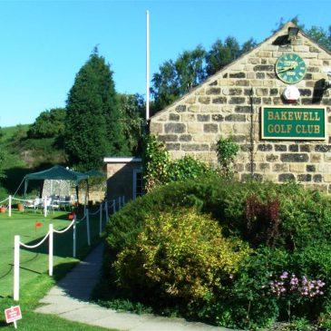 Bakewell Golf Club