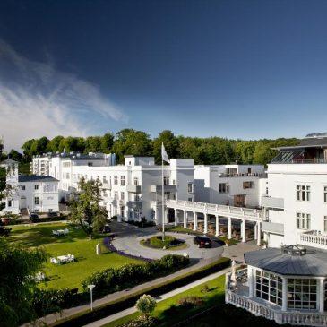 Kurhotel Skodsborg