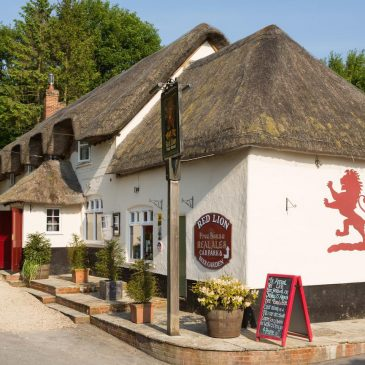The Red Lion Freehouse