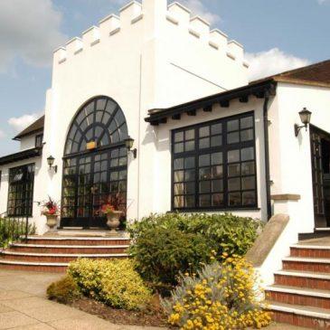 Thorpeness Golf Club & Hotel