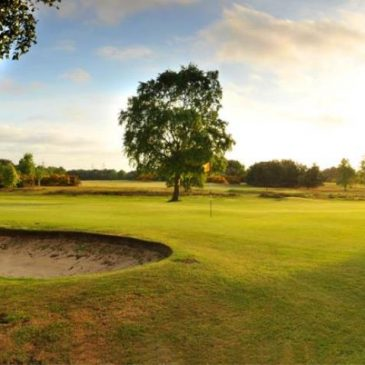 Thorpeness Golf Club & Hotel