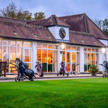 West Herts Golf Club