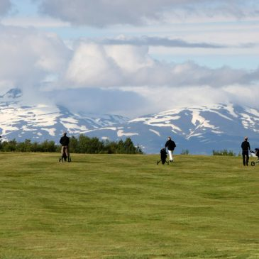 Akureyi Golf Club