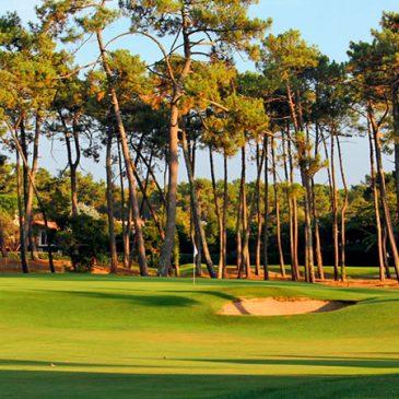 Chiberta Golf Club