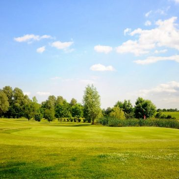 Cretingham Golf Club