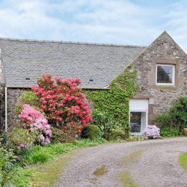 Fairlaw Garden Cottage