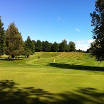 Hirsel Golf Club