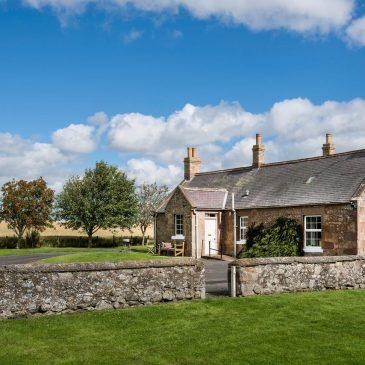 Little Swinton Cottages