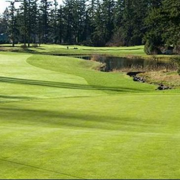 Bellingham Golf Club