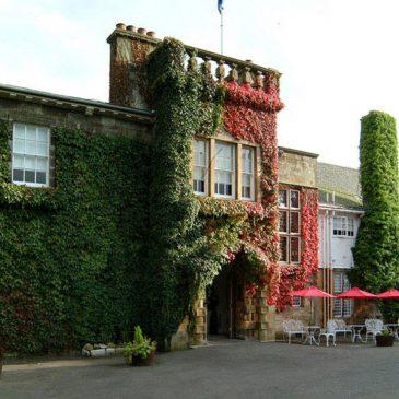 Dalmeny Park Hotel