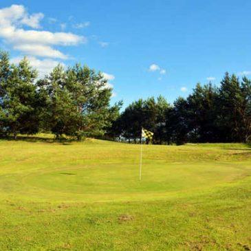Mazury Golf & Country Club