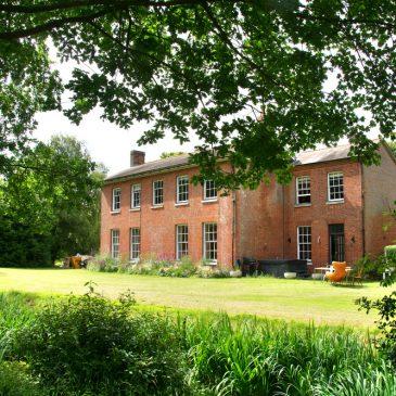 Ringshall Grange