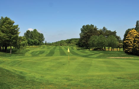 Taunton & Pickeridge Golf Club