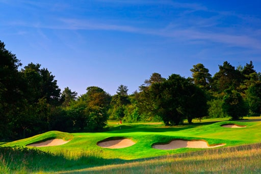 Tidworth Garrison Golf Club