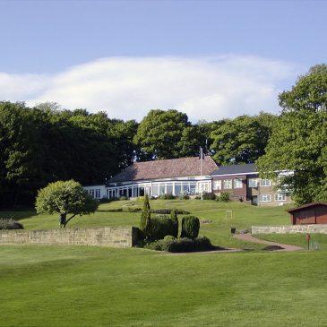 Chesterfield Golf Club