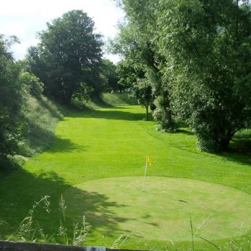 Haverhill Golf Club