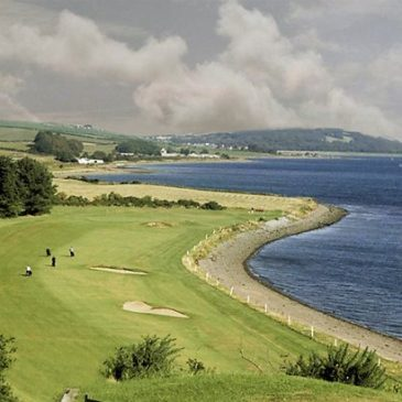 Stranraer Golf Course