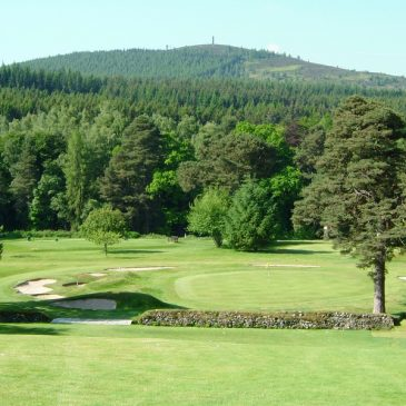 Banchory Golf Club