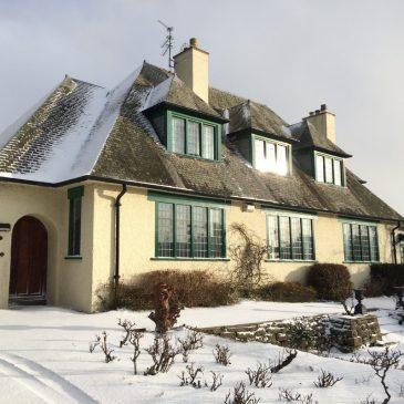 The Hermitage Montrose
