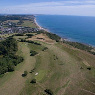 Lyme Regis Golf Club