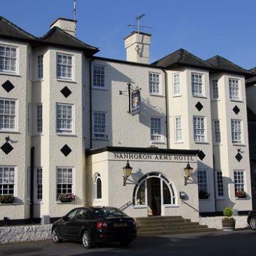 Gwesty Nanhoron Arms Hotel