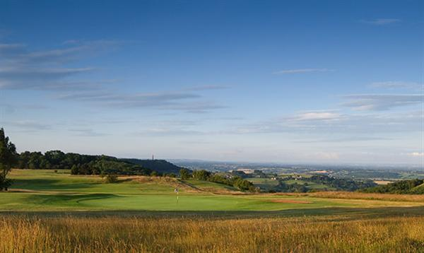 Stinchcombe Hill Golf Club
